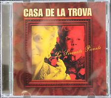 """CASA DE LA TROVA """"LA SERENATA PICANTE""""    CD"""