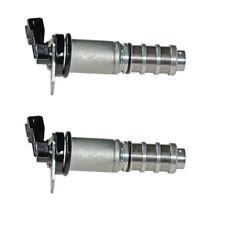 Pair VVT Variable Timing Solenoid For BMW 535I 550I 650I 740I 750I 11368605123