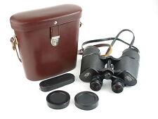 Carl Zeiss Jena Jenoptem 7x50 W Multi-Coated Binocolo Binoculars con Borsa