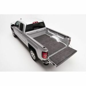 Bedrug BMC20SBS Truck Bed Mat Charcoal Finish For 2020 Chevy Silverado 2500 NEW