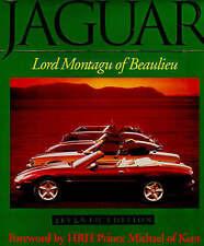 Jaguar by Montagu of Beaulieu,Edward Douglas-Scott (Hardback, 1997)