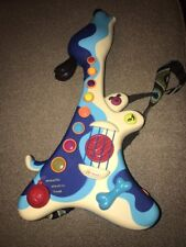 B. Woofer Dog Puppy Kids Musical Electric Guitar Instrument Strum Toy (AH)