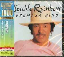 TERUMASA HINO-DOUBLE RAINBOW-JAPAN CD B63