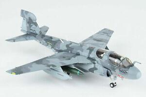 HOBBY MASTER HA5010 1/72 Grumman EA-6B Prowler USN VAQ-142 Gray Wolves Bagram AF