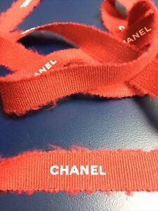 "60"" / 5' Chanel Ribbon"