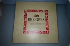 Bee Gees ‎– Tales From The Brothers Gibb: A History In Song 1967 -1990 CD-Album