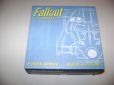 Fallout 4 Loot Crate Power Armor Build-A-Figure BAF #1 HELMET