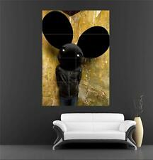 Deadmau5 Huge Promo Poster M149