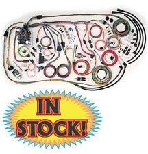 1955-59 Chevy Truck Classic Update Wiring Kit - American Autowire 500481