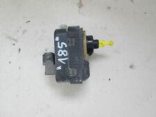 Actuator LWR Fiat Marea Weekend 1.6 100 16V Year 96-02