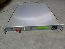 COMTECH EF DATA DT-4572 DOWNCONVERTER X-BAND 140MHZ 50 OHMS