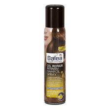 Balea Professional Oil Repair Intensive Hair Oil Spray (Damaged Dry Hair) 100 ml