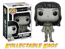 The Mummy(2017) - The Mummy Pop! Vinyl Figure