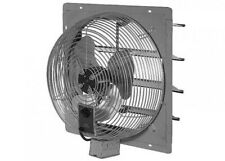 """LPE12S 12"""" Exhaust Fan with Shutter. New in box."""