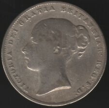 More details for 1862 victoria one shilling | british coins | pennies2pounds