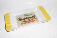 Alter Porzellan Aschenbecher Radeberger Pilsner DDR 1950/60 Luxus Klasse Deko