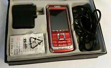 PDA Mobile Media Phone with Stylus, SIM Card Megapixel Digital Camera - Unused