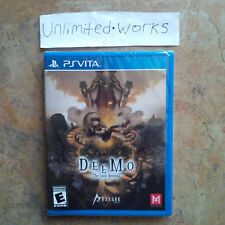 Deemo PSV Physical Edition PlayStation Vita Brand New Sealed