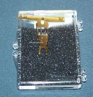 2907 TURNTABLE RECORD NEEDLE for RCA 110020 110022 RCA 110021 110023 644-SS73