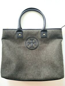 Tory Burch Ella Tote Bag Purse Handbag
