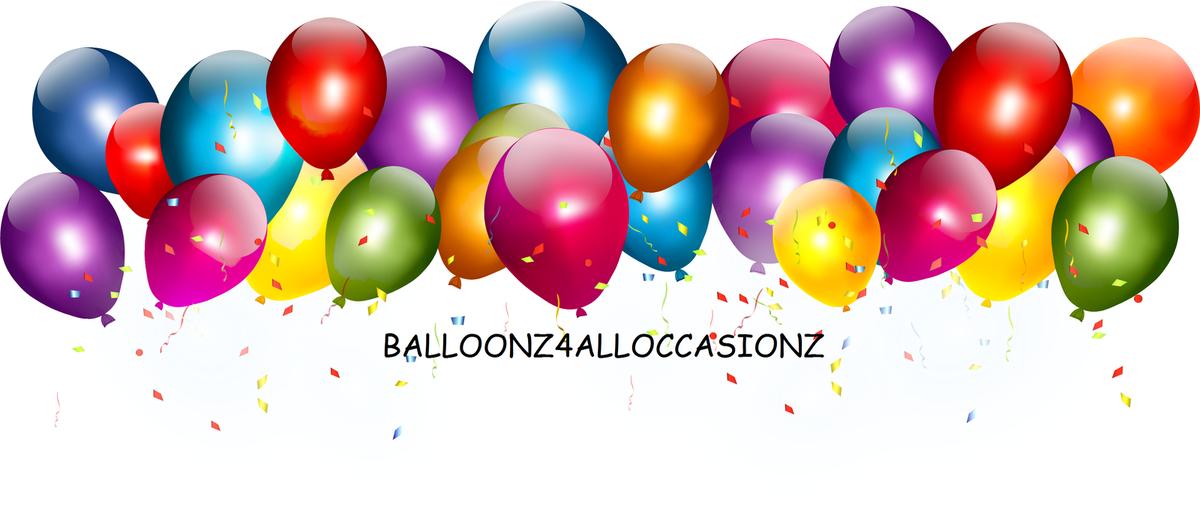 balloonz4alloccasionz