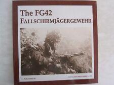 The FG42 Fallschirmjägergewehr (Propaganda Photo Series)
