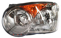 NEW GENUINE HEADLIGHT HEAD LIGHT LAMP for SUBARU IMPREZA WRX 2002-2005 LEFT SIDE