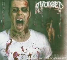 AVULSED - YEARNING for the Grotesque CD #109809