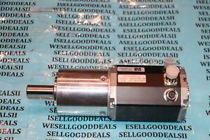 Dunkermotoren BG 75X25MI Servo Motor With Gearbox 575-07587 New