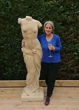 Large garden Sculpture for sale :Venus de milo statue  life size Roman Greek
