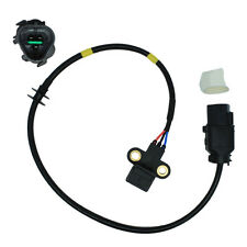 New Crankshaft Crank Position Sensor - Fits Hyundai Kia - 39310-39800