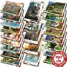 Trefl 500 Piece Jigsaw Puzzle Animals Landscapes