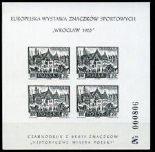 Poland / Polen 1960 - Mi 1210ND** Polish Philatelic Exhibition