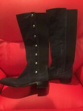 Vince Camuto boots 2 Colors Dark blue And Gray