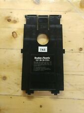Nikko Dictator Hawg Thor Radio Shack battery door