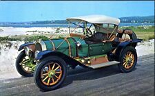 Antique Autos, 1913 Pope Hartford Roadster, Unused, (904