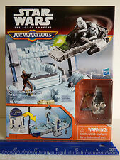 Star Wars The Force Awakens Micro Machines R2-D2 Play Set - Ages 4+
