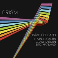 Dave Holland - Prism (NEW CD)