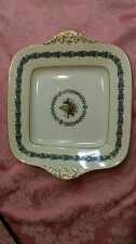 Wedgewood Bone China Serving Plate Made in England