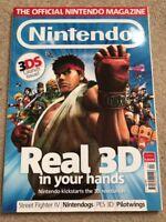 41276 Issue 67 The Oficial Nintendo Magazine Magazine 2011
