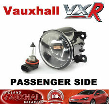 Vauxhall VXR FENDINEBBIA LUCE ASTRA H CORSA D VECTRA C ZAFIRA B LATO PASSEGGERO