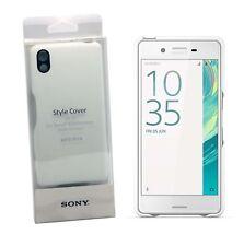Sony 1301-7464 Teléfono Carcasa Resistente Funda para Xperia X Rendimiento -
