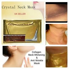 With Retinol & Vitamin-E Collagen Crystal Clarifying Anti Wrinkle Neck Mask