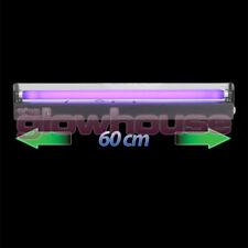 UV Strip Light Fluorescent Blacklight Tube 60cm Ultraviolet Party DJ Light