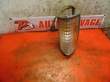 76 Chrysler Town & country station wagon right front corner marker turn light