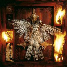 Satyricon - Nemesis Divina LP - Black Metal Classic SEALED - new copy