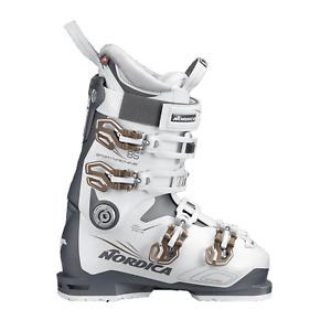 Nordica Sportmachine Damen Skischuh 85er Flex MP 245 mm Neu Uvp. 299,95€