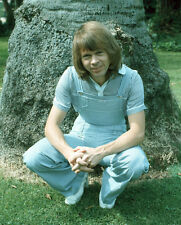 Björn Ulvaeus UNSIGNED photo - E1521 - Former member of Abba