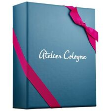 ATELIER COLOGNE PACIFIC LIME ABSOLUE PURE PERFUM 200 ML & 30 ML (GIFT SET 3 PC)