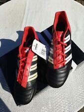Adidas PREDATOR ABSOLION TRX SG, Football Shoes; Size UK 7,5 US 8 F 41 1/3